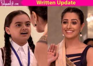 Yeh Hai Mohabbatein 22 July 2017, Written Update Of Full Episode: Pihu introduces herself as Ruhi in front of Shagun