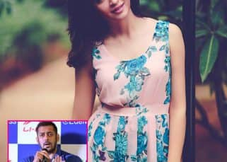 Did Guest Iin London actress Kriti Kharbanda just take a dig at Salman Khan? - Watch video