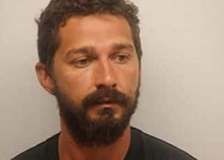 Shia LaBeouf released from jail after public drunkenness arrest