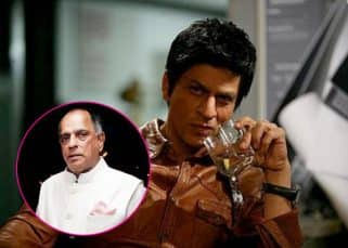 CBFC Chief Pahlaj Nihalani now has issues with superstars smoking and drinking in films, says 'merely putting a ticker warning is not enough'