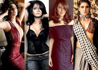Shruti Haasan, Anushka Shetty, Hansika, Samantha Ruth Prabhu: Who is your woman crush Wednesday?