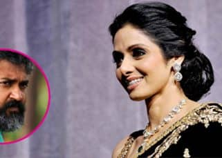 SS Rajamouli REGRETS badmouthing Sridevi, wishes MOM a great success