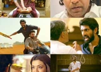 Naan Aanaiyittaal Trailer: Rana Daggubati's swag is unmissable in the Tamil version of Nene Raju Nene Mantri