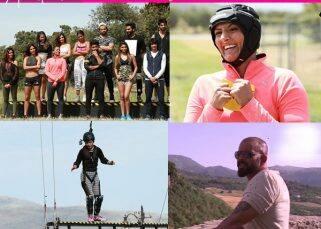 Fear Factor: Khatron Ke Khiladi 8, Rohit Shetty's unmissable swag, Nia Sharma's accident, Geeta Phogat's top show make it a crackling episode