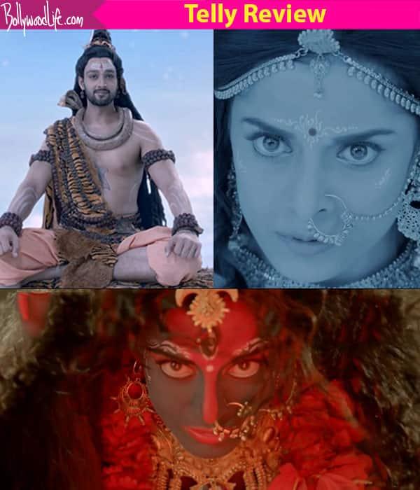 MahaKali -Anth Hi Aarambh Hai: Pooja Sharma gives us goosebumps as