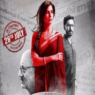 Indu Sarkar effect: Congress and BJP workers in Indore lash at each other; shows disrupted at several cinema halls in the state