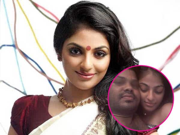 Are These The Leaked Pics Of The Malayalam Actress Mythili -5622