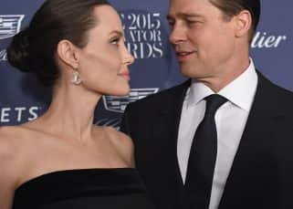 Angelina Jolie on her separation from Brad Pitt: Things became difficult