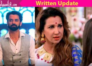 Iss Pyaar Ko Kya Naam Doon 3 6 July 2017, Written Update of Full Episode: Advay makes his entry inside Chandni's house