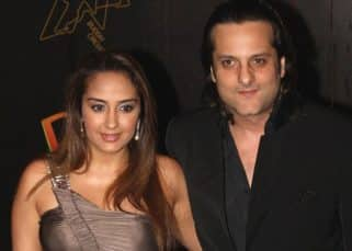 Fardeen Khan and Natasha blessed with a baby boy