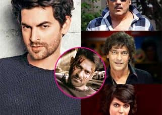 Not just Neil Nitin Mukesh, Prabhas' Saaho to star Jackie Shroff, Chunky Pandey, Mandira Bedi and Mahesh Manjrekar