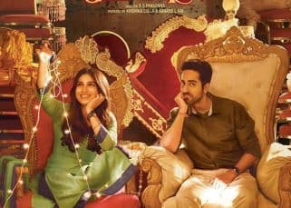 Get ready for Ayushmann Khurrana and Bhumi Pednekar's Shubh Mangal Savdhaan sequel; director reveals plans