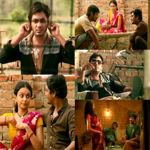 नवाजुद्दीन सिद्दीकी की फिल्म 'बाबूमोशाय बंदूकबाज' का नया गाना 'चुलबुले' रिलीज, देखें वीडियो