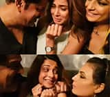 Jennifer Winget spoofs Maya Baby from Beyhadh and it's hilarious – watch video!