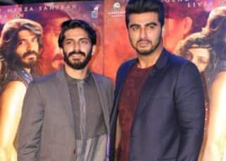 Harshvardhan to replace cousin Arjun Kapoor in Farzi?