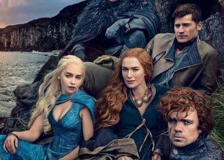 What gender pay disparity? Game of Thrones actors Kit Harrington, Lena Headey, Emilia Clarke all take home $500,000