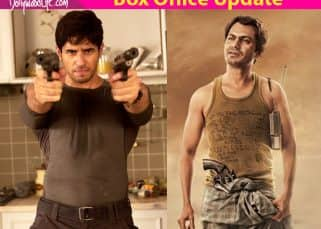 Box office update Friday August 25: Despite better numbers, A Gentleman is a let-down while Babumoshai Bandookbaaz is a hit