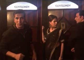 Funny or offensive? Akshay Kumar's latest video promoting Sidharth Malhotra's A Gentleman might irk you