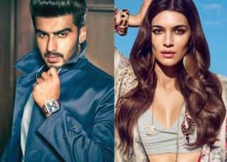 Arjun Kapoor and Kriti Sanon to come together for Farzi?