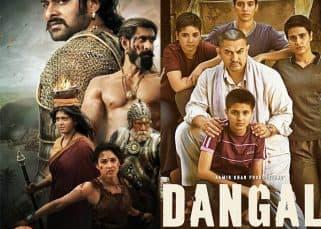 Prabhas' Baahubali 2 BEATS Aamir Khan's Dangal - Here's how