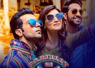 Bareilly Ki Barfi box office collection day 11: Ayushmann Khurrana, Rajkummar Rao and Kriti Sanon's film is steady, mints Rs 24.67 crore