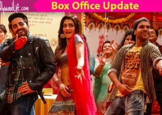 Bareilly Ki Barfi box office collection day 9: Rajkummar Rao and Ayushmann Khurrana's flick maintains it's steady run; earns a total of Rs 21.62 crore despite competition
