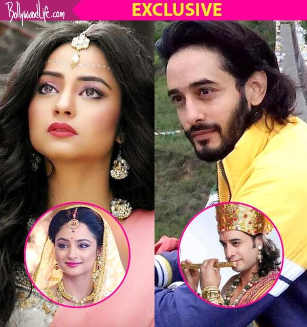 After Sita, Madirakshi Mundle is back on TV as Radha with Siddharth