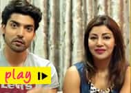 Watch Gurmeet Choudhary support Toilet Ek Prem katha