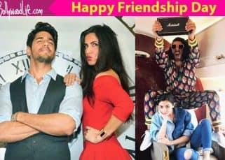 Katrina Kaif-Sidharth Malhotra, Alia Bhatt-Ranveer Singh: Meet Bollywood's new BFF brigade!