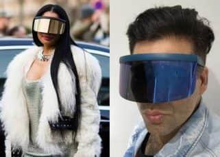 Karan Johar apes Nicki Minaj's quirky sunglasses and is NOT afraid of getting trolled