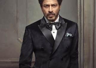 Evolution of the brand Shah Rukh Khan