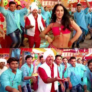 रिलीज हुआ 'पोस्टर बॉयज़' का नया गाना 'कुड़ियां शहर दियां', इस गाने पर तो सनी पाजी भी जमकर थिरके हैं !!