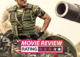 Vivegam movie review: Ajith Kumar is the ultimate dynamo in this visually stylish action flick