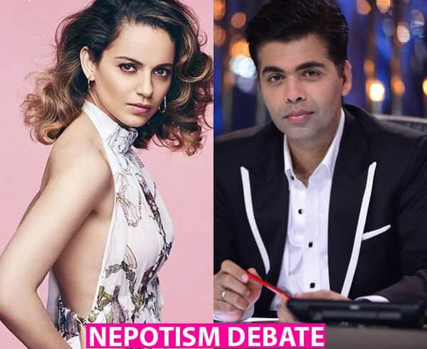 Nepotism-Debate