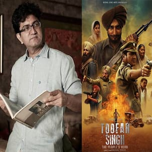Prasoon Joshi led reformed CBFC bans the first film they got for certification