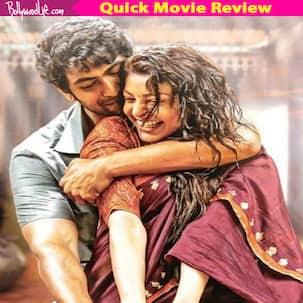 Nene Raju Nene Mantri quick movie review: Rana Daggubati as Jogendra gets his politician act spot on in this fast paced drama