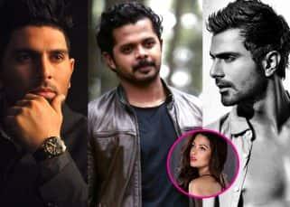 Yuvraj Singh, Ashmit Patel, S Sreesanth - 5 celebrities Riya Sen allegedly dated before deciding to get married to Shivam Tewari