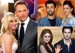 With Chris Pratt-Anna Faris calling it quits, we ask you which celebrity couple split made you cry the most? Vote now!