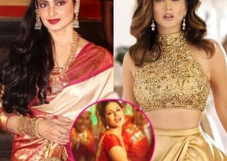 Sunny Leone to recreate the charm of Rekha with her lavni track in Marathi film Boyz
