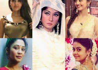 Meena Kumari's 85th anniversary: TV actresses pay tribute to the Pakeezah legend