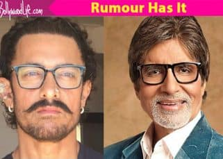 Certain portions of Aamir Khan-Amitabh Bachchan starrer Thugs Of Hindostan to be reshot?