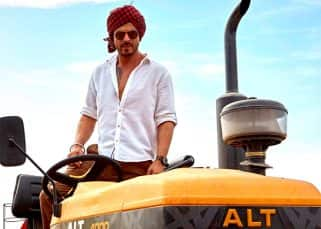 Shah Rukh Khan's Jab Harry Met Sejal becomes the actor's 8th highest box office opener
