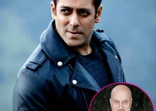 Salman Khan came to Anupam Kher's rescue after the actor suffered a health scare during IIFA 2017 - read details