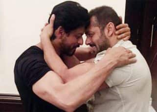 Shah Rukh on doing a film with Salman Khan: You need to have a lot of heartaches and love because we are a little spoilt