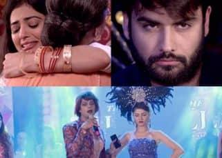 Shakti-Astitva Ke Ehsaas Ki 8th August 2017 Written Update Of Full Episode: Harman buys Saumya while the kingpin is revealed to be Avinash