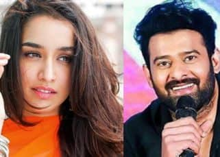 Makers confirm Shraddha Kapoor as Prabhas' leading lady in Saaho