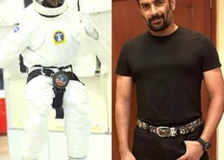 After Sushant Singh Rajput, R Madhavan trains at NASA for Chanda Mama Door Ke