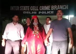 Not SHOCKING! Bigg Boss 10 famed Om Swami arrested on theft charges