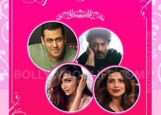 LOL Story of the Day: 7 'friendship' messages Shah Rukh Khan, Kangana Ranaut, Salman Khan would be sending their rivals