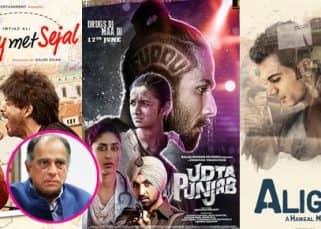 Harry Met Sejal, Udta Punjab, Aligarh: 5 films that faced the wrath of CBFC's 'ex' chief Pahlaj Nihalani